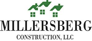Millersberg Construction Logo